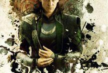 Loki & Thor❤