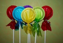 Candy Theme Xmas / by April Allen