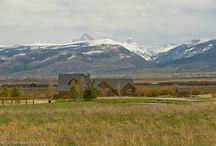 Idaho / by Kristi Macemore Shiver