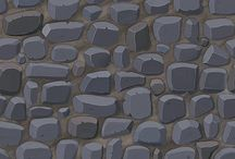 padrão - texturas