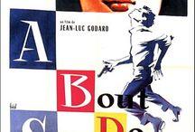 Movie - Posters -Before 1970 / Carátulas de pelis anteriores a 1970