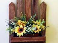 floreiras madeira