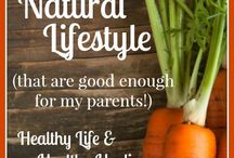 LiveHealthy / by Sarah Mills