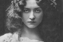 Les femmes d'années 1920