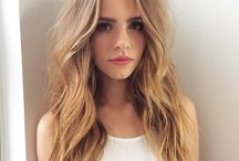 Sele hair