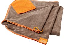 Lucky Pet - Dog Towel