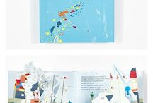 pop-up book