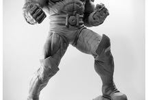 Great Sculpts / by Scott Denton