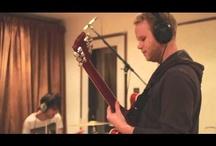 Indie Rock!  / by Sky Salanio