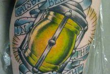 Tattoo / by Toni Sorrentino