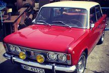 Cars: Fiat 125p