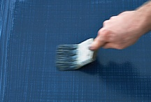 DIY painting tips / by Jennifer Anderson