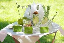 La Box sweet table / les idées de création avec les fournitures de la La Box  sweet table