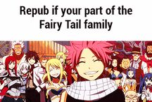 Fairy Tail *_*