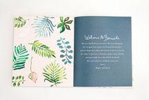 Program/ebook designs
