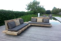 tuin meubels lounges