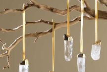 Ornament Wishes / Christmas ornaments I want