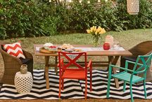 Ideas sillas y mesas para mi Balcon