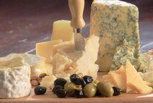 Cheese, Glorious Cheese// / Cheese!