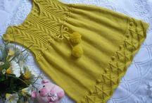 Bern / Knitting