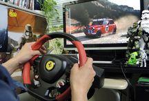 XboxOne DiRT RALLY Thrustmaster Ferrari 458 Spider Racing Wheel Gameplay ハンコンプレイ / XboxOne DiRT RALLY  Thrustmaster Ferrari 458 Spider Racing Wheel Gameplay  ダートラリー ハンコンプレイ   ●DIRT RALLY 開発販売元:コードマスターズ CS版発売日:2016年4月5日 プラットフォーム:PC、PS4、Xbox One  ▼ Playlist 再生リスト https://goo.gl/pai5RU