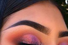 Makeup yassss