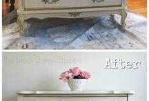 Bonnet Bedroom Furniture