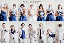 Bridesmaid Things / by Jesska Lynn