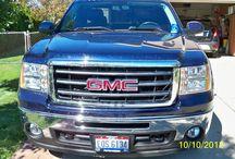 2010 GMC Sierra C/K1500 - $24,000 / Make:  GMC Model:  Sierra C/K1500 Year:  2010   Exterior Color: Blue Interior Color: Black Doors: Four Door Vehicle Condition: Excellent   Phone:  513-319-9715   For More Info Visit: http://UnitedCarExchange.com/a1/2010-GMC-Sierra%20C@K1500-508695449928