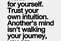 Personal Growth & Motivation / Pin your best #inspiration #quotes and links to enhance people's #motivation for #personal #growth and #spiritual wellbeing