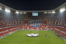 Fc Bayern München / Mir san Mir!