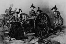 Women of American Revolution / I admire the faith and courage of early American women as they also served to bring freedom. Their stories touched me as I wrote the book, Stories of Faith and Courage from the Home Front.