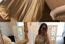 nişan düğün kıyafetleri