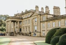 Stately Soirée | An Elegant Wedding at Broughton Hall, Yorkshire