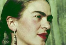 Frida Kahlo  Viva la Vida !