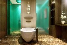 { Home - Spa } / Fabulous ideas to create that at home oasis :))