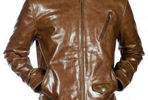 Don Jon Joseph Gordon Brown Leather Jacket / Don Jon Brown Leather Jacket is available at Slimfitjackets.co.uk at a discounted price. For more visit the site here: https://goo.gl/Xog5Gy