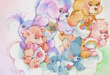 Care Bears Cubs