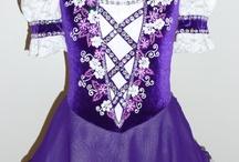 Skating Dresses / by Bev Stephenson