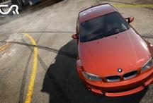 Auto Club Revolution / Kemerlerinizi bağlayın ve BMW 1 Serisi M Coupé ile sınırsız hız zevkini yaşamaya hazır olun. Auto Club Revolution'a katılarak, tamamen kendi zevkinize göre ayarlayabileceğiniz yarış otomobilinizle dünyanın dört bir yanındaki BMW severlerle yarışın. http://bmw.autoclubrevolution.com/