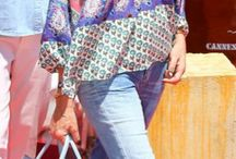 Princess Caroline Of Monaco Style