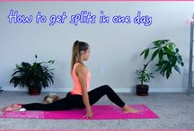 Stretch Flexibility Workout