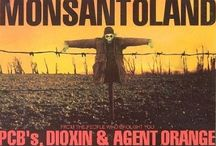 Food: GMOs, Pesticides, and Patents on Life / Everything I can learn about GMOs and other issues related to our food security
