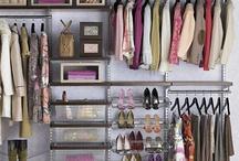 DESIGN :: Accessories and Organization / by Gina Fiorito