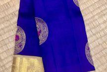 wow sarees