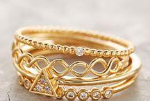 Jewellery that I love / #jewellery