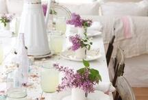 Vintage wedding / by Laughing Lady Flower Farm