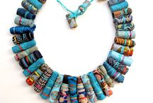 Jewelry / by Textile Travel