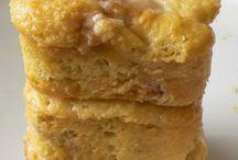 Baking-Breads & Muffins