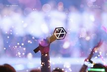 EXO-L / EXO-L wo are on ❤️